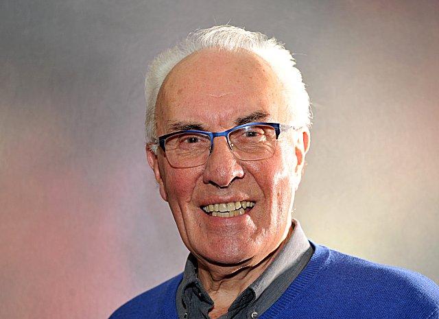 Gerry Raynor