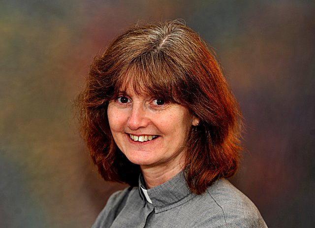 Glenda Webb