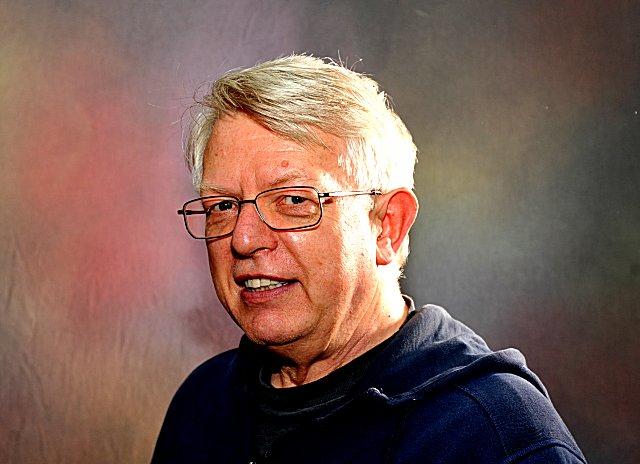 Mike Davison